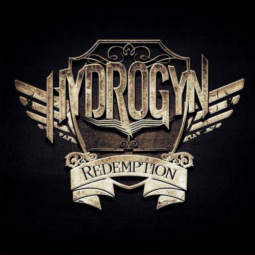 Hydrogyn - Redemption (2017) 320 kbps