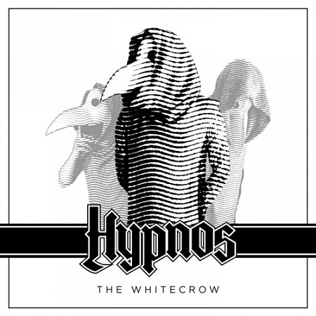 Hypnos - The Whitecrow (2017) 320 kbps