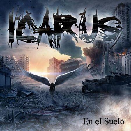 Icarus - En el Suelo (2017) 320 kbps