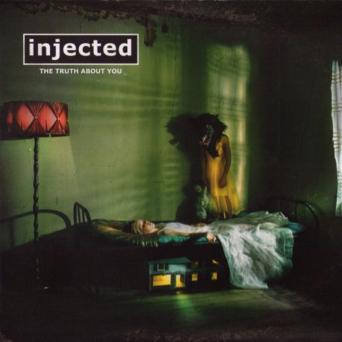 Injected - The Truth About You (2017) 320 kbps