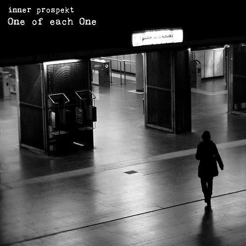 Inner Prospekt - One Of Each One [Compilation] (2017) 320 kbps