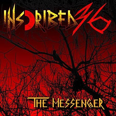 Inscribed36 - The Messenger (2017) 320 kbps