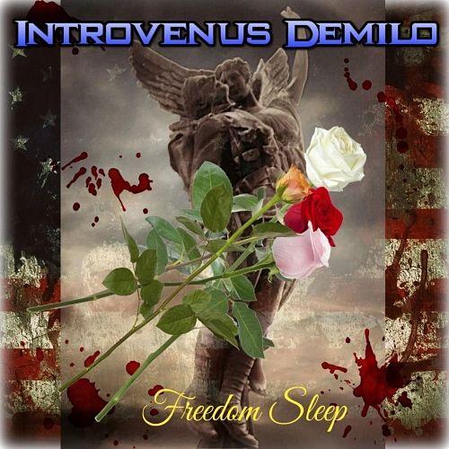 Introvenus Demilo - Freedom Sleep (Reissue) (2017) 320 kbps