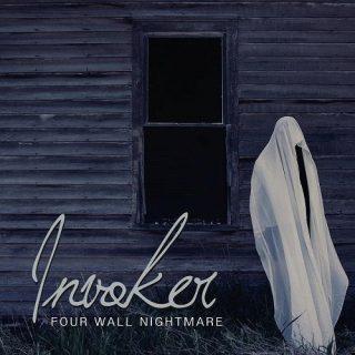 Invoker - Four Wall Nightmare (2017) 320 kbps