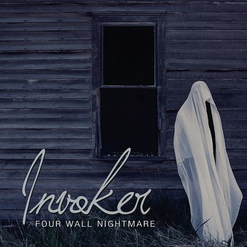 Invoker - Four Wall Nightmare (2017) 320 kbps