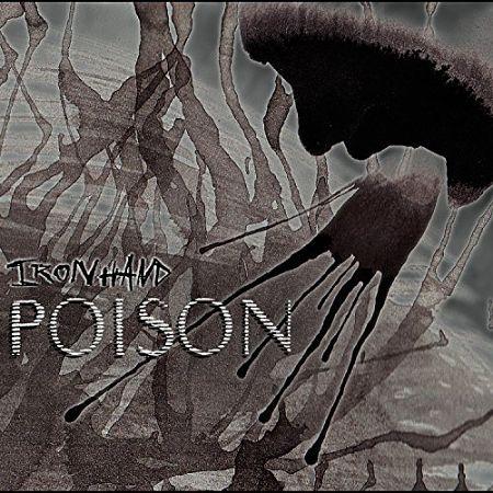 Ironhand - Poison (2017) 320 kbps