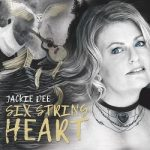 Jackie Dee – Six String Heart (2017) 320 kbps