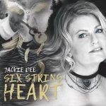 Jackie Dee – Six String Heart (2017) 320 kbps