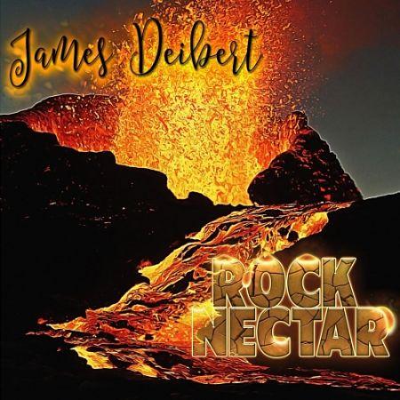James Deibert - Rock Nectar (2017) 320 kbps