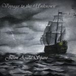 Jason Ayala Spare – Voyage to the Unknown (2017) 320 kbps