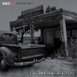 Jerry and Nora with the Revue – White Hot Country Soul (2017) 320 kbps