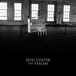Jessi Colter - THE PSALMS (2017) 320 kbps