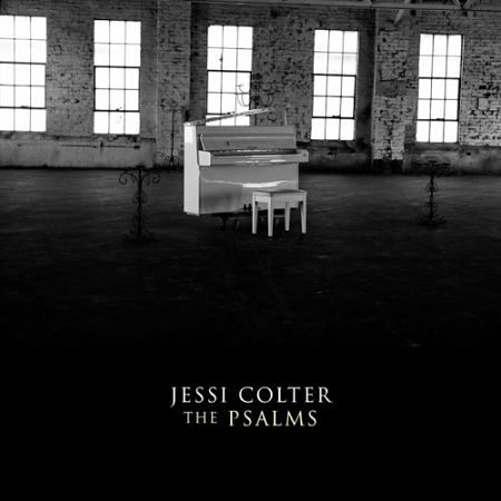 Jessi Colter - THE PSALMS (2017) 320 kbps