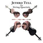 Jethro Tull – The String Quartets (2017) 320 kbps