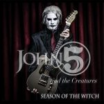 John 5 & The Creatures – Season of the Witch (2017) 320 kbps