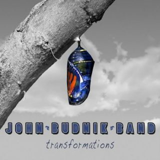 John Budnik Band - Transformations (2017) 320 kbps