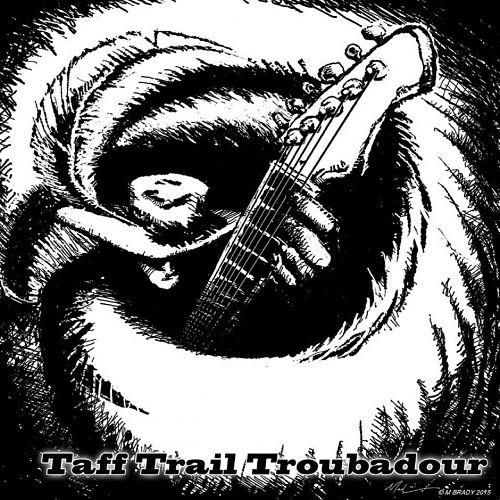 John Sloman - The Taff Trail Troubadour (2017) 320 kbps