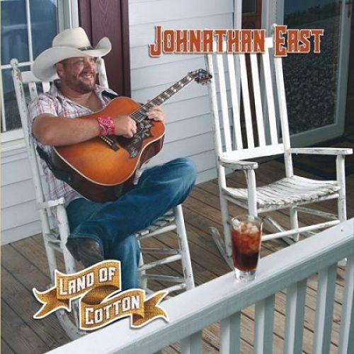 Johnathan East - Land of Cotton (2017) 320 kbps