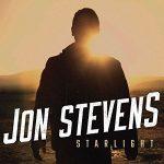 Jon Stevens – Starlight (2017) 320 kbps