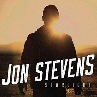 Jon Stevens - Starlight (2017) 320 kbps