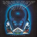 Journey – Frontiers (Japanese Blu-Spec 2 Remaster with 8 Bonus Tracks) (2017) 320 kbps + Scans