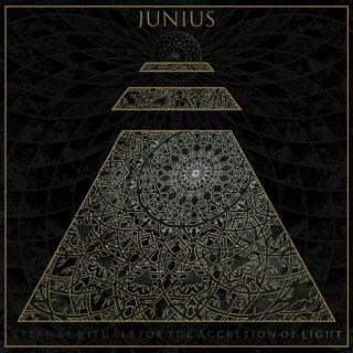 Junius - Eternal Rituals For The Accretion of Light (2017) 320 kbps