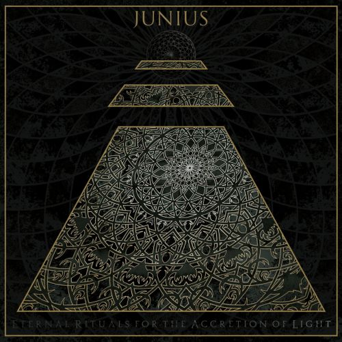 Junius - Eternal Rituals For The Accretion of Light (2017) 320 kbps