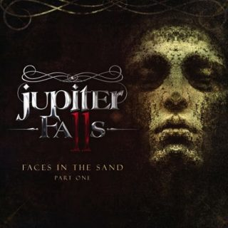 Jupiter Falls - Faces In The Sand (2017) 320 kbps