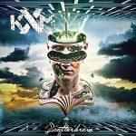 KXM – Scatterbrain (2017) 320 kbps