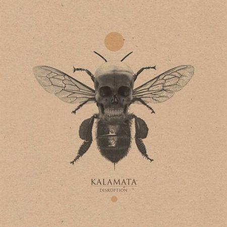 Kalamata - Disruption (2017) 320 kbps