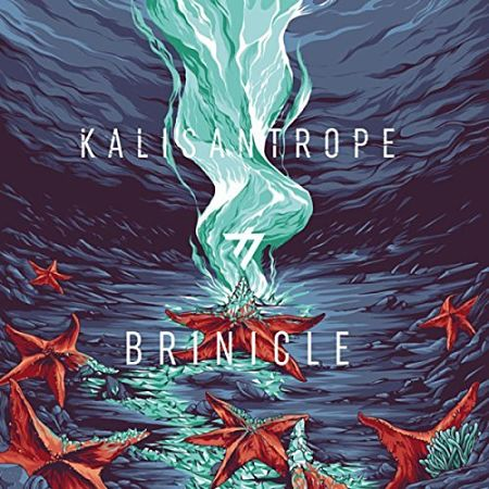 Kalisantrope - Brinicle (2017) 320 kbps