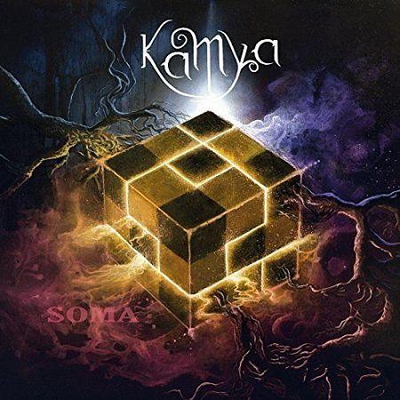 Kamya - Soma (2017) 320 kbps