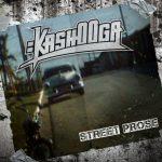 Kashooga – Street Prose (2017) 320 kbps