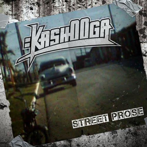 Kashooga - Street Prose (2017) 320 kbps
