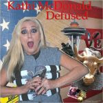 Kathi McDonald – Defused [Compilation, 2CD] (2016) 320 kbps