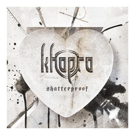 Khapra - Shatterproof (2017) 320 kbps