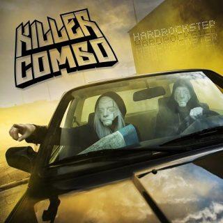 Killer Combo - HardRockStep (2017) 320 kbps