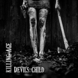 Killing Age - Devil's Child (2017) 320 kbps