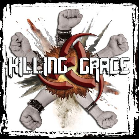 Killing Grace - Speak with a Fist (2017) 320 kbps
