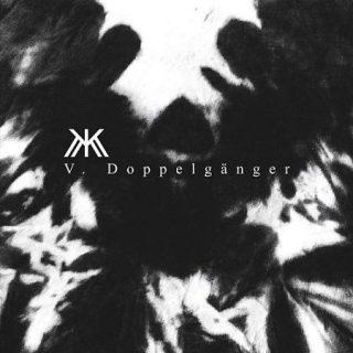 Kinderfield - V. Doppelgänger (2017) 320 kbps