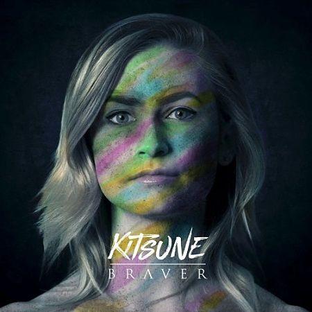 Kitsune - Braver (2017) 320 kbps