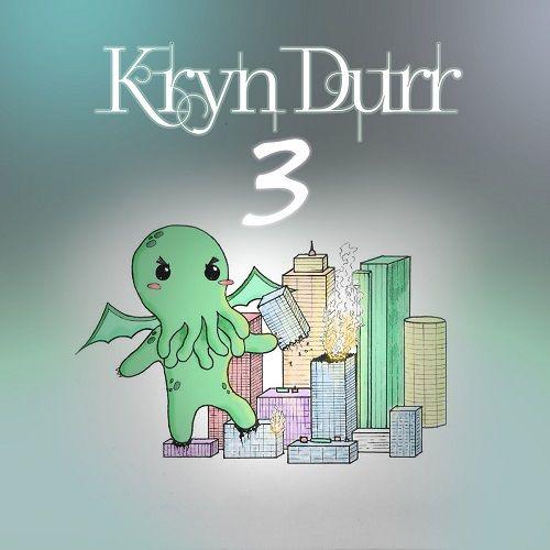 Kryn Durr - Kryn Durr 3 (2017) 320 kbps