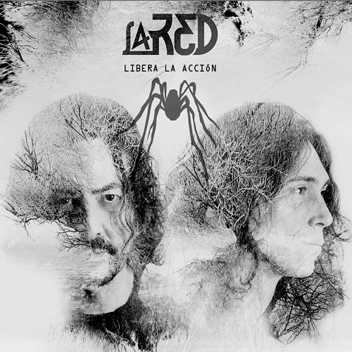 L4 Red - Libera la Acción (2017) 320 kbps