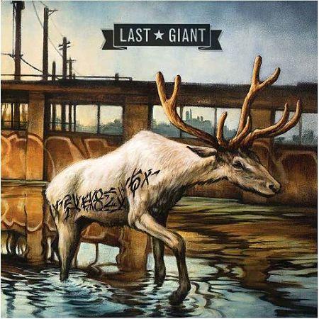 Last Giant - Memory Of The World (2017) 320 kbps