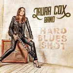 Laura Cox Band – Hard Blues Shot (2017) 320 kbps