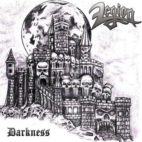 Legion - Darkness [Compilation] (2017) 320 kbps