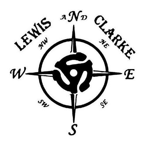Lewis & Clarke - Lewis & Clarke (2016) 320 kbps