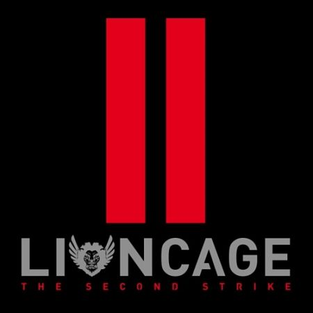 Lioncage - The Second Strike (2017) 320 kbps