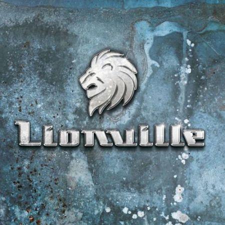 Lionville - Lionville [Special Edition, Reissue] (2017) 320 kbps