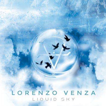 Lorenzo Venza - Liquid Sky (2017) 320 kbps